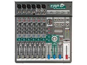 Yorkville PGM8 Compact Mixer