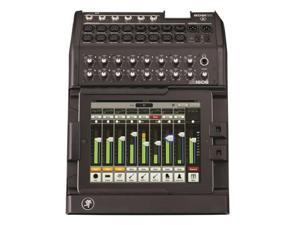 Mackie DL1608 Digital Live Mixer, iPad Controlled, Lightning