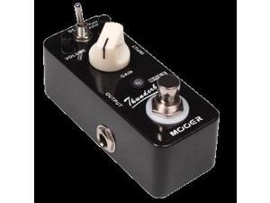 Mooer Thunderball Bass Fuzz and Distortion Pedal