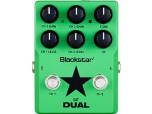 Blackstar LTDS2 Two Channel Distortion Pedal