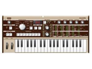 Korg microKORG 37 Key Synth/Vocoder