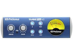 Presonus TubePre V2 Single Channel Tube Preamp