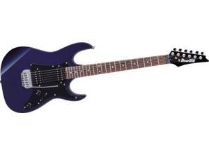 Ibanez GRX20Z GRX Electric Guitar, Jewel Blue