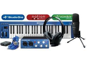 Presonus AudioBox USB Music Creation Suite