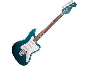 Fender Classic Player Rascal Bass, Ocean Turquoise