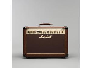 "Marshall AS50D 50 Watt 2x8"" Acoustic Guitar Combo Amplifier"