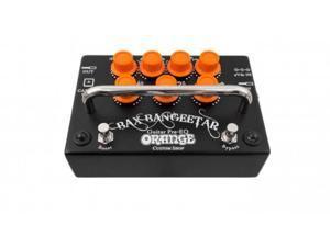 Orange Bax Bangeeter Guitar Preamp and EQ Pedal
