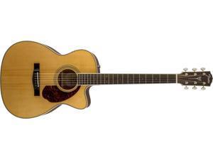 Fender Paramount PM-3 Standard Triple-0, Natural