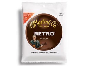 Martin MM13 Retro Monel, 13-56
