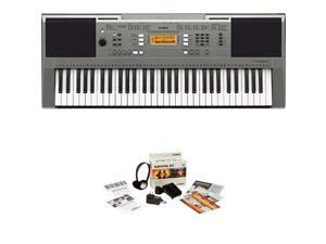 Yamaha PSRE-353 Portable Keyboard Kit