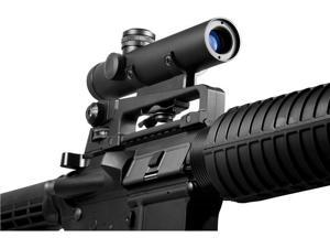 Barska 4x20 M-16 Carry Handle/ Electro Sight Scope