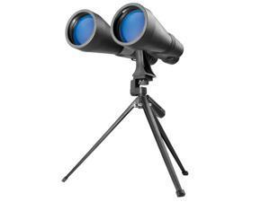 Barska AB10154 X-TRAIL 15x70 Large Porro Prism Binoculars with Tripod & Tripod Adapter