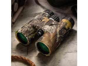 Barska AB11848 12x42 WP Blackhawk Binoculars in Mossy Oak Break-Up Finish