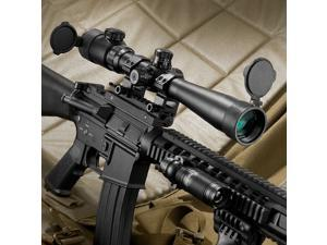 8-32X44MM SWAT RIFLE SCOPE