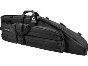 """Loaded Gear RX-600 46"""" Tactical Rifle Bag"""