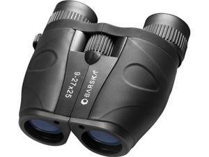 Barska 9-27X25 Gladiator Binoculars