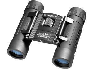 Barska AB10209 12x25 Lucid View Compact Binoculars