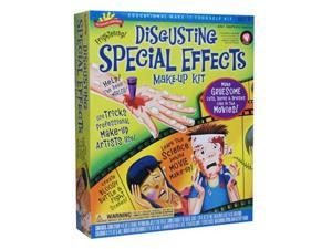 Disgusting Special Effects Make Up Kit
