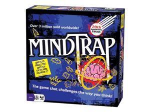 MindTrap - 20th Anniversary Edition
