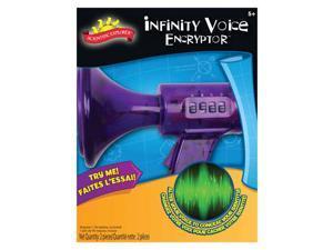 Infinity Voice Encryptor