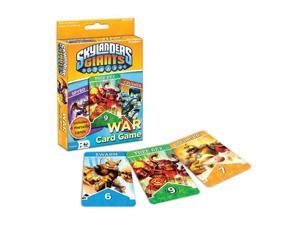 Skylanders - War Card Game