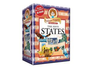 Professor Noggin's Special Edition: The Fifty States