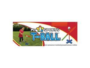 My 1st Sports T-Ball