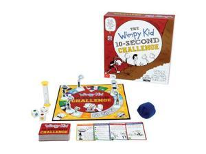 Diary of a Wimpy Kid 10 Second Challenge Game by Pressman Toy Co.