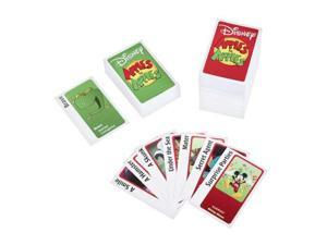 Apples to Apples Disney Game by Mattel Toys
