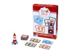The Elf on the Shelf - Make a Match Memory Game