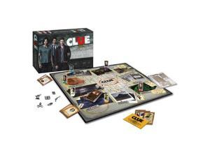 Clue - Supernatural Edition