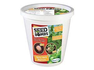 Seed Bomb Bucket - Tasty Herb Mixture