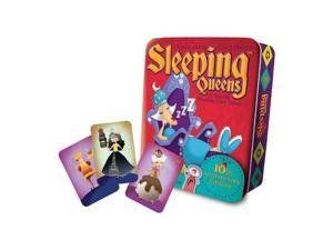 Sleeping Queens Deluxe 10th Anniversary Tin Edition