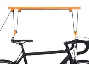 Vilano Heavy Duty Bike Lift Bicycle Hoist for Garage