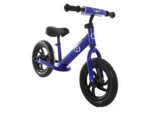 Rally Balance Bike Training No Pedal Push Bicycle