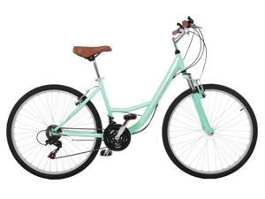 "Vilano C1 Women's Comfort Road Bike - Shimano 21 Speeds & 26"" Wheels"