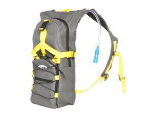 "Conquer 3L Hydration Backpack w/ BPA Free Bladder (18.75"" x 7.5"")"