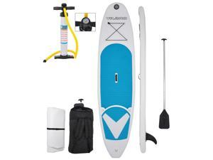 Vilano Journey 10'  Inflatable SUP Stand up Paddle Board