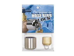 ConservCo DSL-1 Hose Bibb Lock