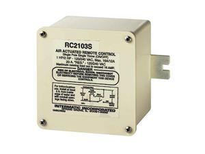Intermatic RC2103S 120/240V On/Off Air Switch
