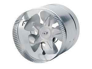 12-Inch 110vac 800cfm In-Line Duct Booster Fan