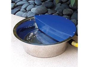 RPI Sir Aqua II Automatic Float Waterier 1.8 gallon - AQ017SS02