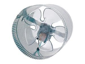 8-Inch 110vac 500cfm In-Line Duct Booster Fan