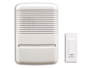 Heath/Zenith SL-6141 Plug-In Wireless Door Chime Kit