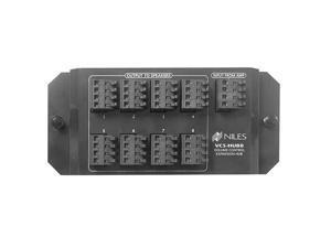 Niles VCHUB8 Volume Control Speaker Distribution Hub