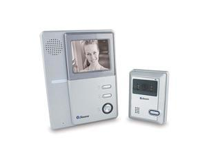 SWANN SW244-BVD B&W Video Doorphone(TM)