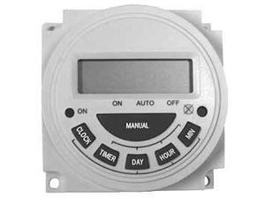 Intermatic PB373E 120V 7 Day Electronic Timer