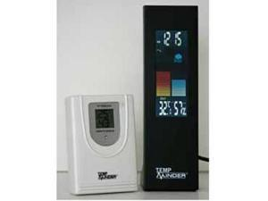 Minder Research MRI-193AN Wireless Color Weather Station