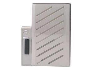 Carlon RC3250 Wireless Plug In Door Chime with One Button