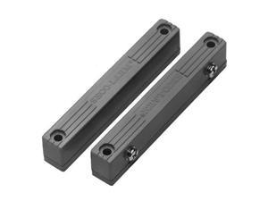 SECO-LARM SM-216Q/BR Wide Gap Magnetic Contact, Brown
